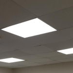 Новые светодиодные светильники с равномерной засветкой