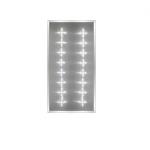 Светодиодные светильники 600*300мм